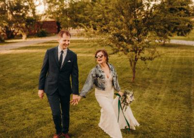 Oklaski Stanisławie – Ślub i Wesele w stylu Slow Wedding